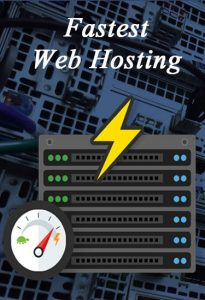 Web Hosting feature banner